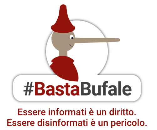 Bastabufale.it